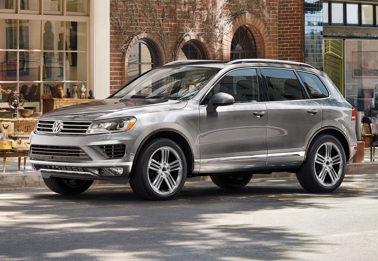 vw touareg lease  finance prices  manchester nh