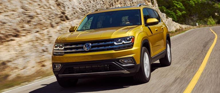 New Volkswagen New Volkswagen Atlas for Sale in Manchester, NH