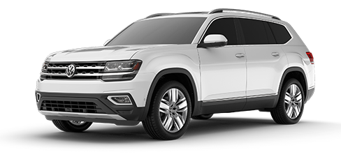 VW Atlas Lease & Finance Offers Near Boston