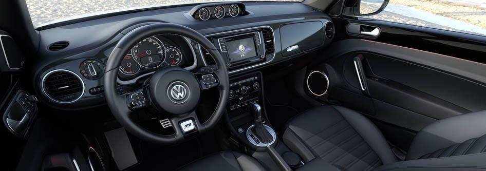 New Volkswagen Beetle Lease near Boston, MA | Quirk VW MA