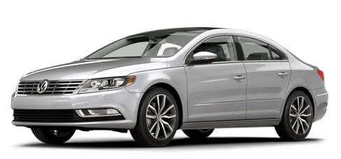 New VW CC MA