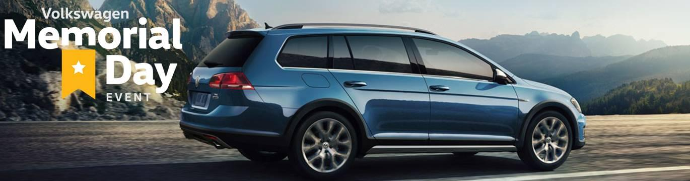 New Volkswagen Lease and Finance offers