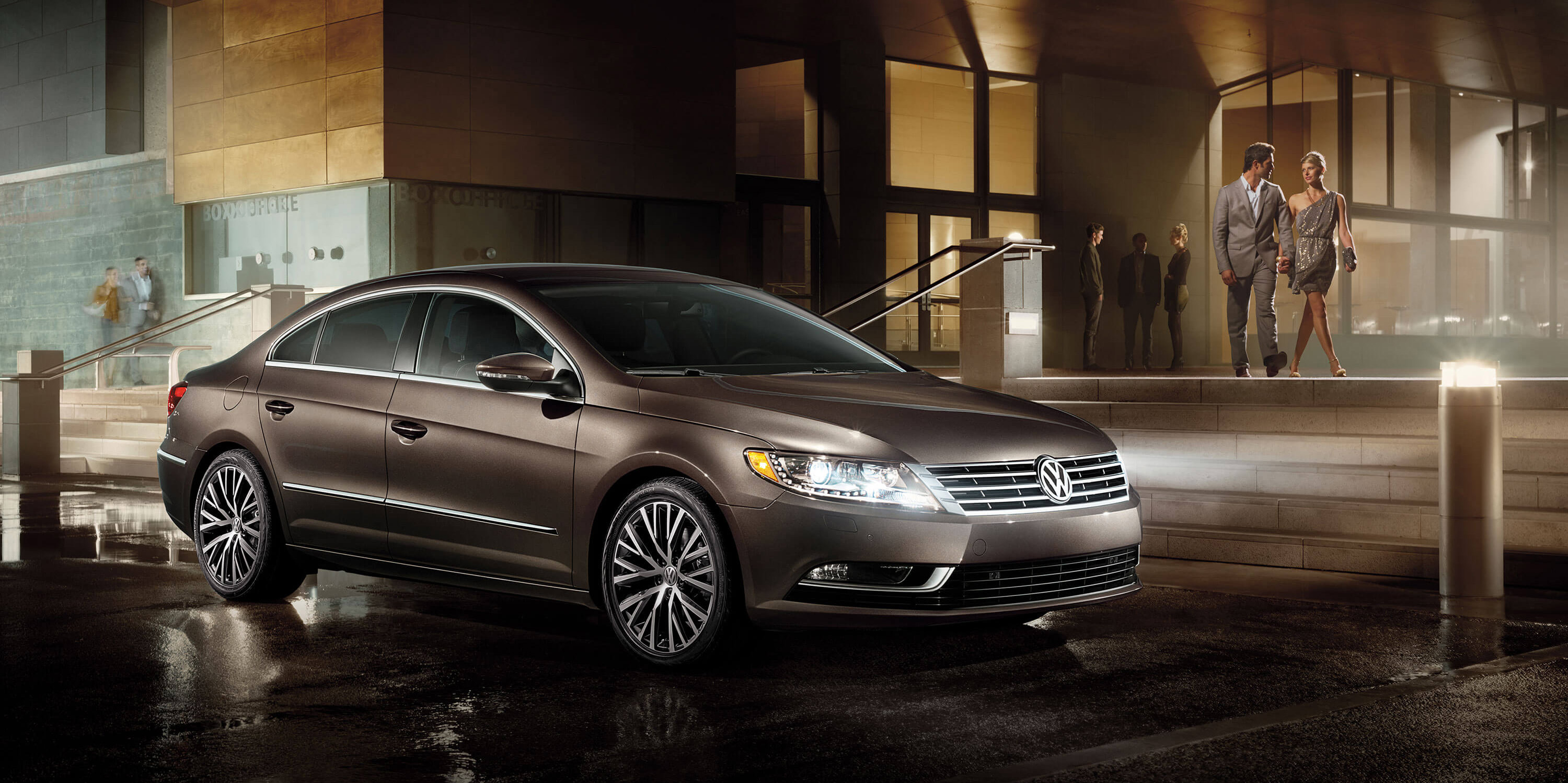 New Volkswagen Cc Lease Offers In Boston Ma