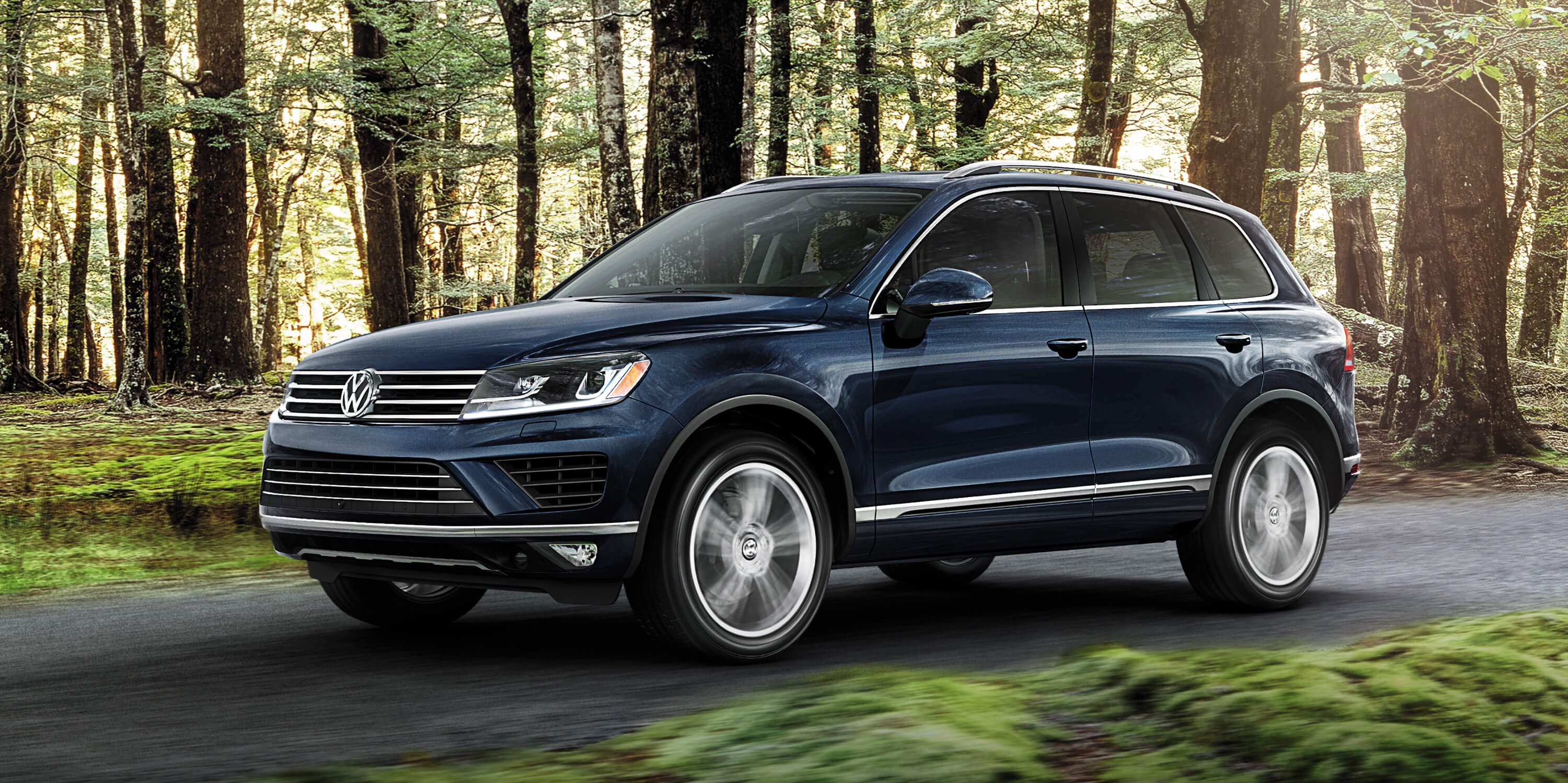 New Vw Touareg Lease And Finance Prices Near Boston Ma
