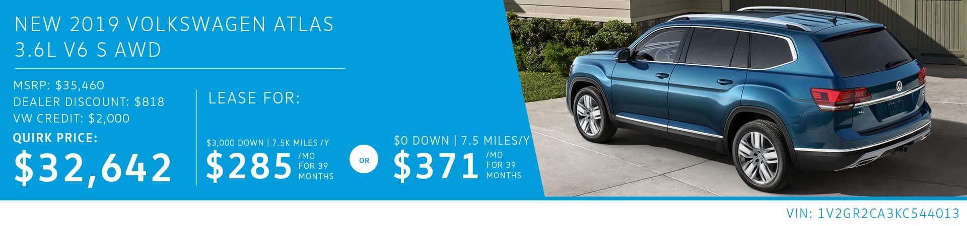 Quirk Vw Braintree Ma 1 Volkswagen Dealer In Massachusetts