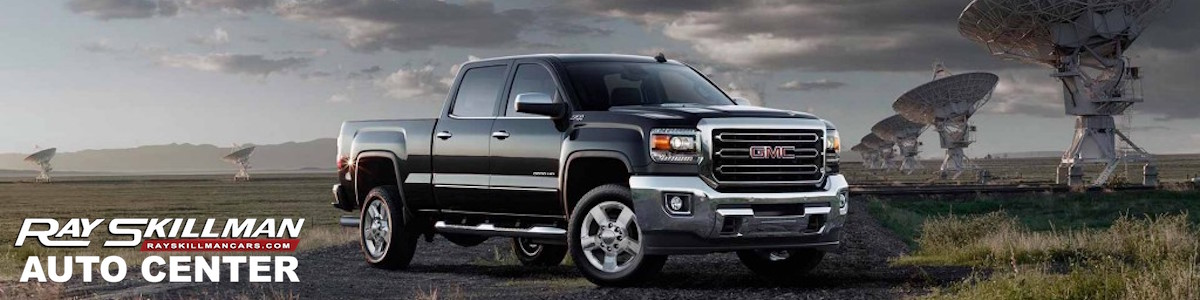 Used GMC Sierra 2500HD Indianapolis IN
