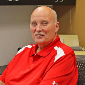 Bill Mrozinski