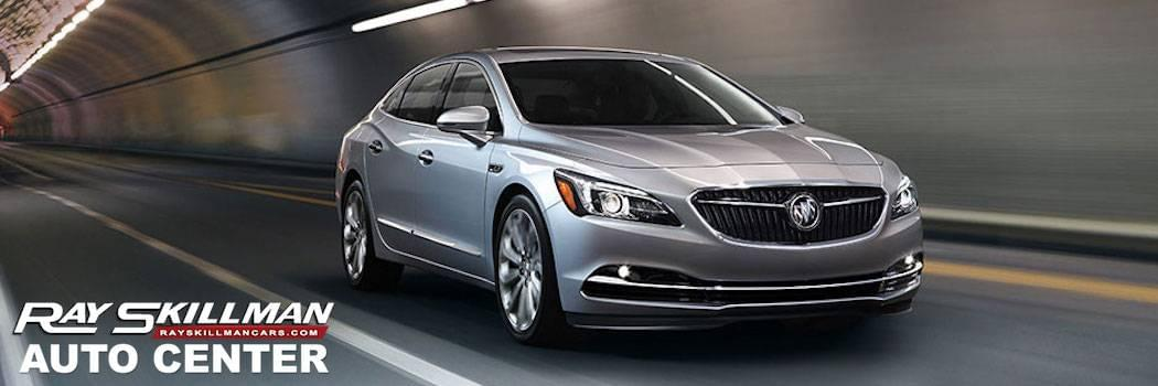 Buick LaCrosse Indianapolis Indiana