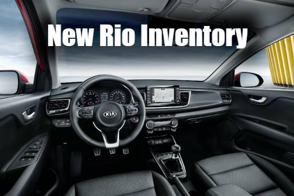 Search Rio Inventory