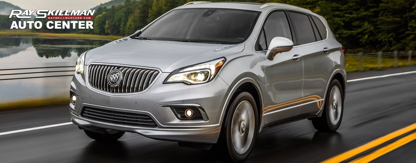 Buick Envision Indianapolis Indiana