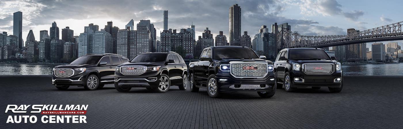 Gmc Dealers Indianapolis >> Gmc Lease Specials Indianapolis In