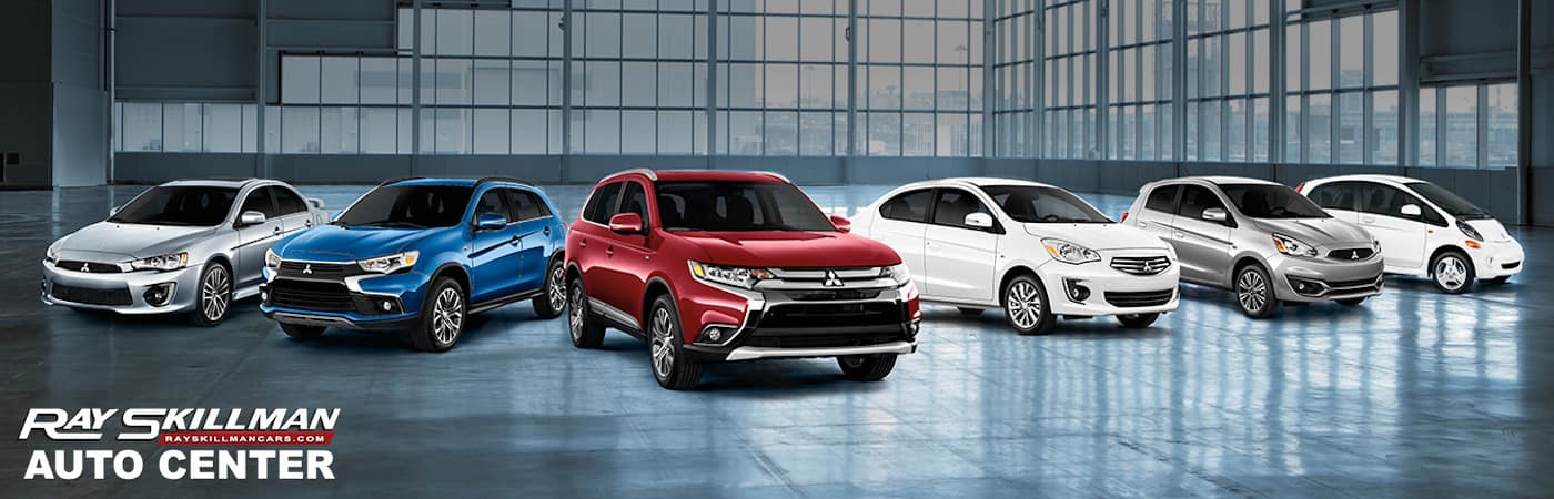Mitsubishi Lease Specials Indianapolis IN