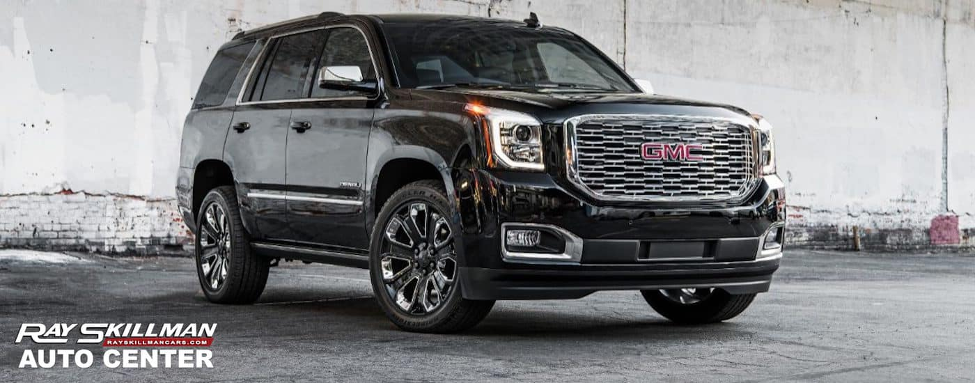 GMC-Yukon-Indianapolis-IN