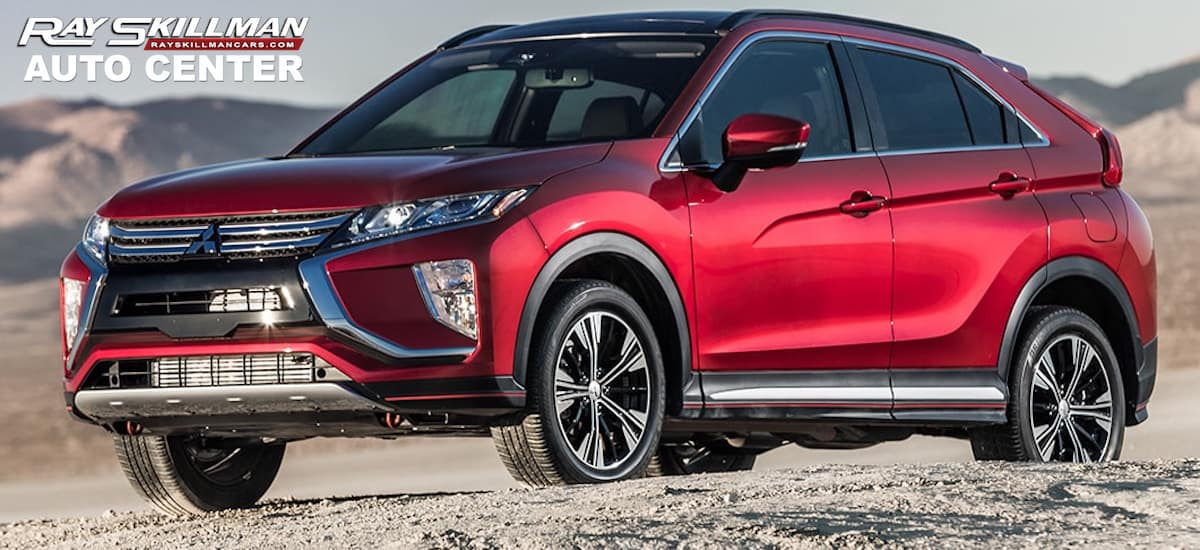Mitsubishi Eclipse Cross Indianapolis IN
