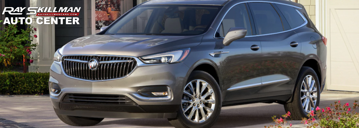 Buick Enclave Columbus IN