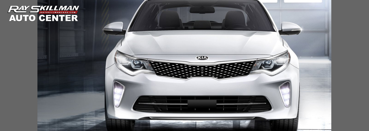 Kia Optima Plainfield IN