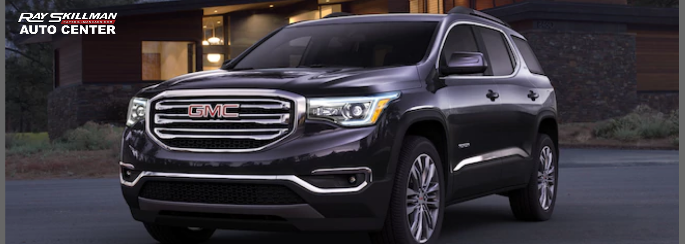 GMC Acadia Fishers IN