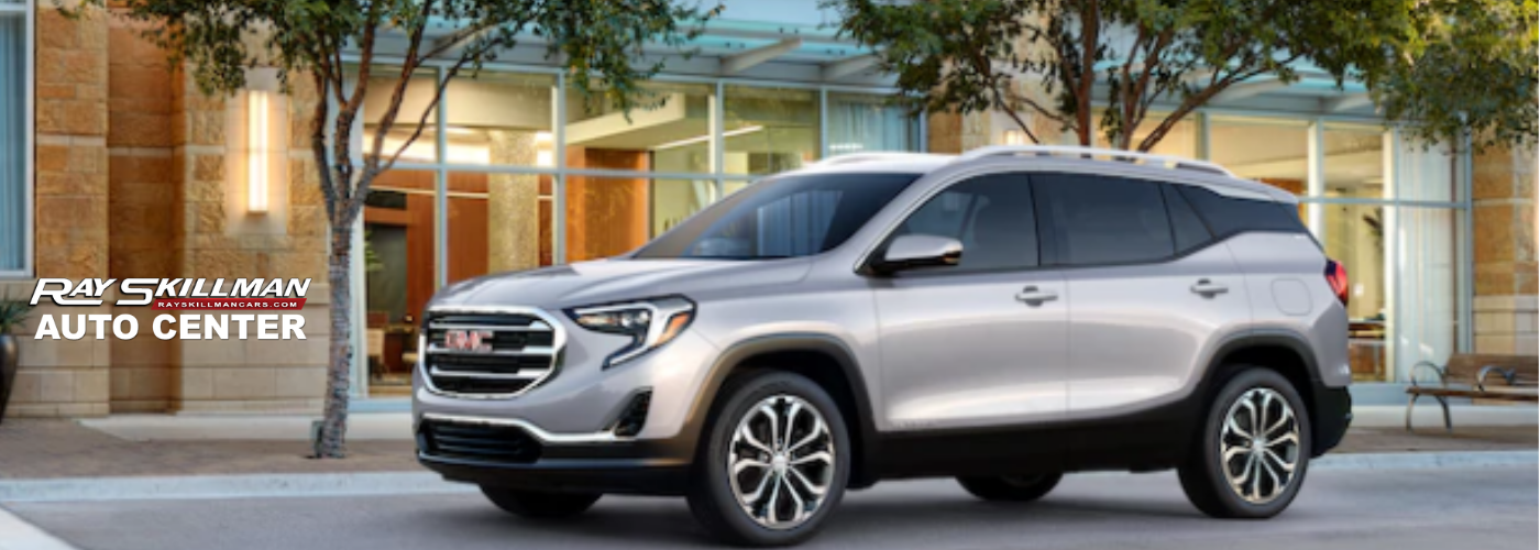 GMC Terrain Avon IN (1)