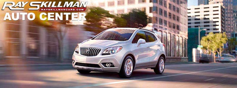 Used Buick Encore Indianapolis IN