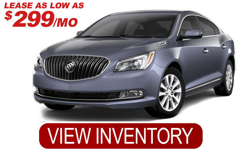 2015 Buick LaCrosse Indianapolis
