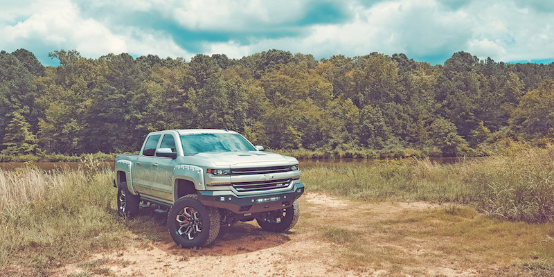 Ray Skillman Chevrolet >> SCA Performance Lifted Trucks