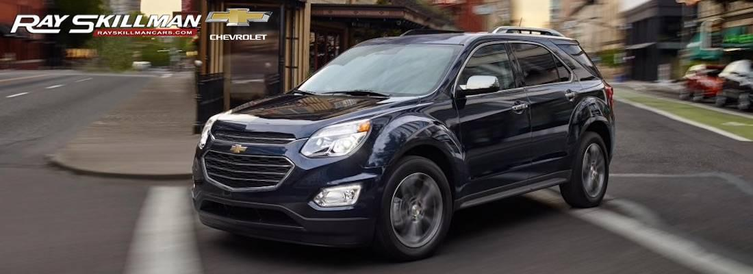Chevrolet Equinox Greenwood IN