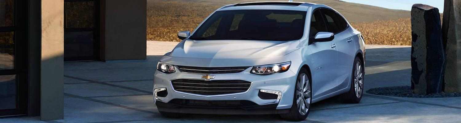 New Chevrolet Malibu Indianapolis