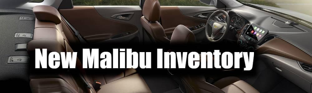 Search Malibu Inventory