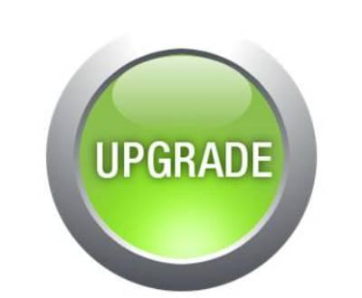 Upgrade to better financing