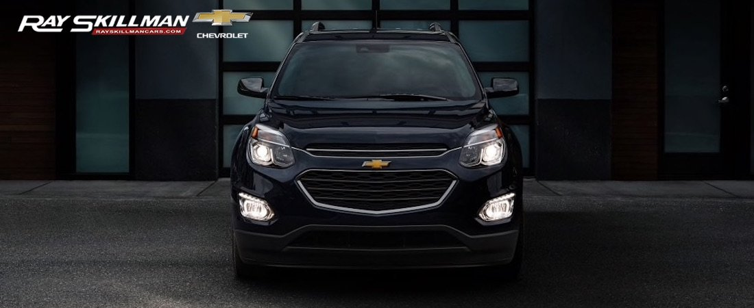 Chevrolet Equinox Avon IN