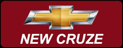 New-Chevrolet-Cruze