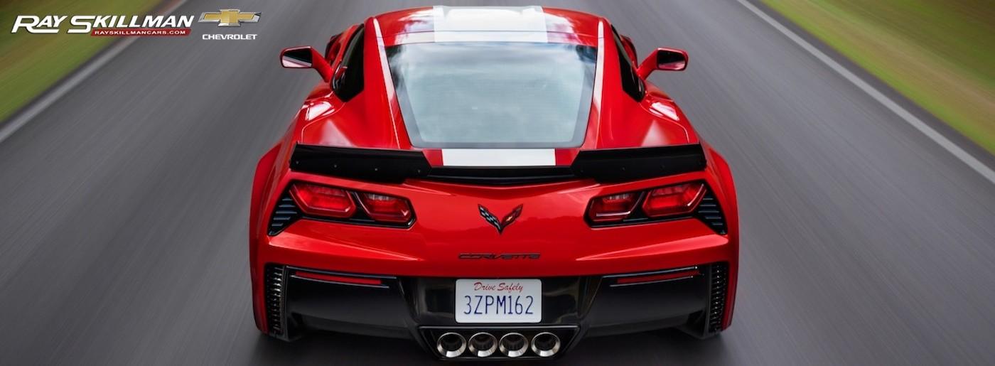 Chevrolet Corvette Avon Indiana