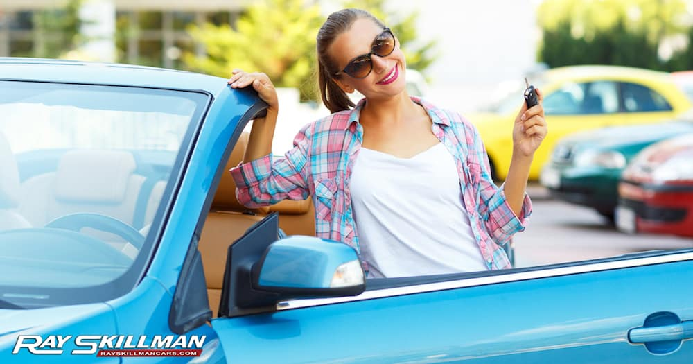 Ray Skillman Discount Chevrolet - Certified Pre-Owned Benefits