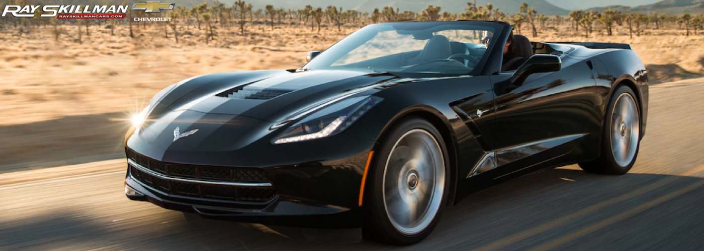 Chevrolet Corvette Shelbyville IN