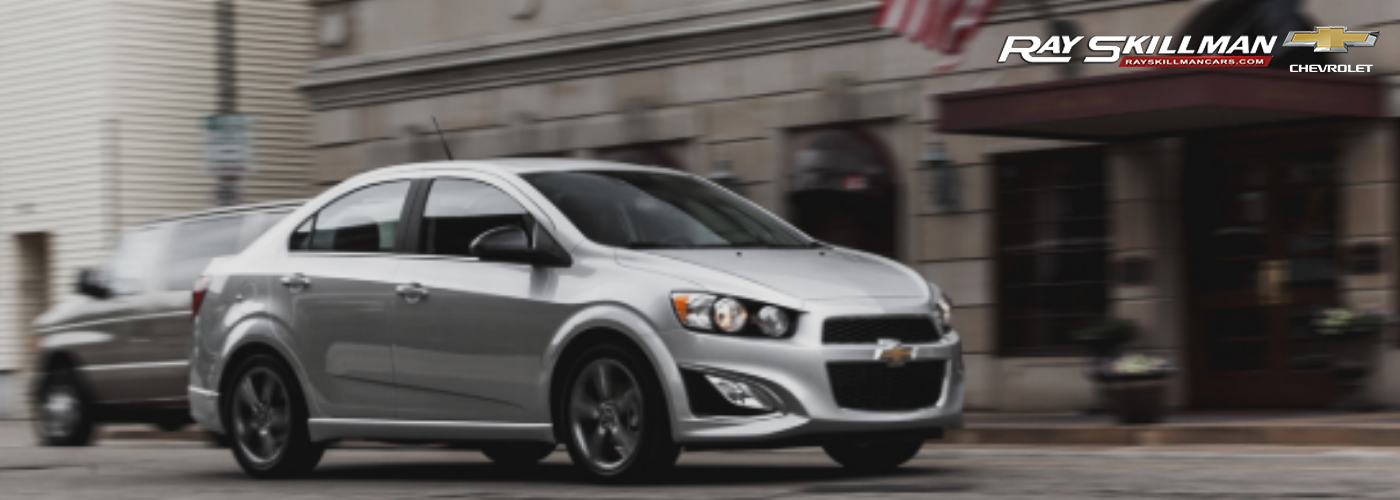 Chevrolet Sonic Indianapolis IN