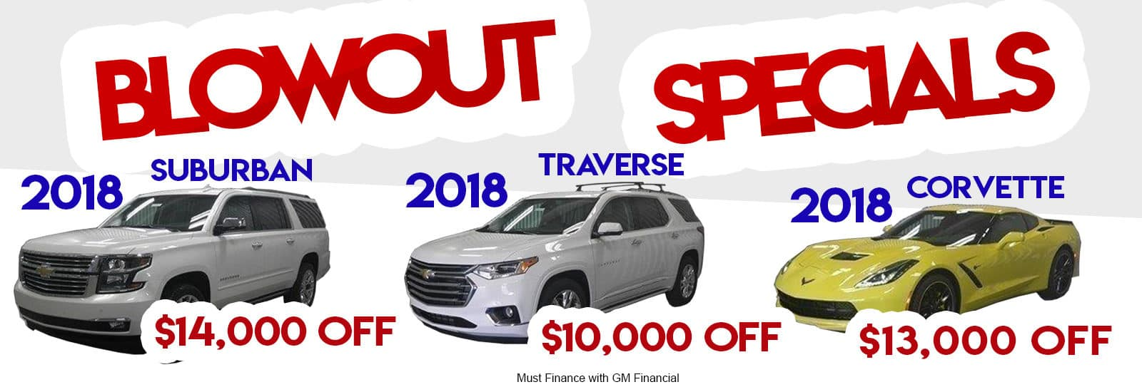 Banners_TempChevrolet Blowout Specials