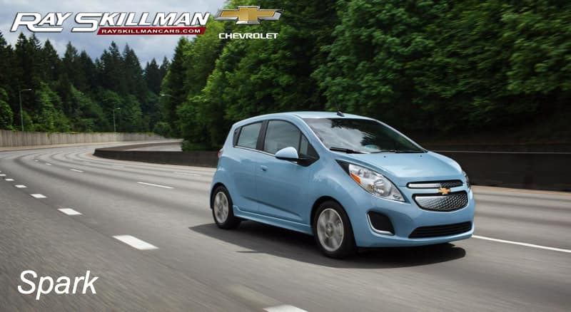 Chevrolet Spark Indianapolis IN