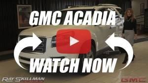 GMC Acadia Walk Around Video