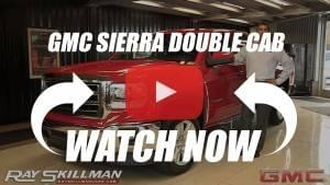 GMC Sierra Double Cab Walk Around Video