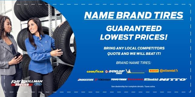 Lowest Price Tires