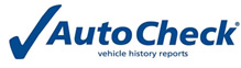 AutoCheck Vehicle History