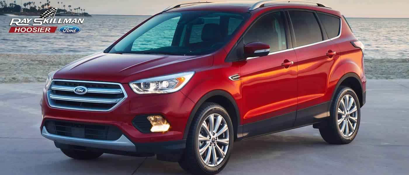 Ford Escape Plainfield Indiana