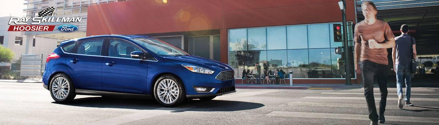 life in indianapolis in and ray skillman has your ford focus waiting. Cars Review. Best American Auto & Cars Review