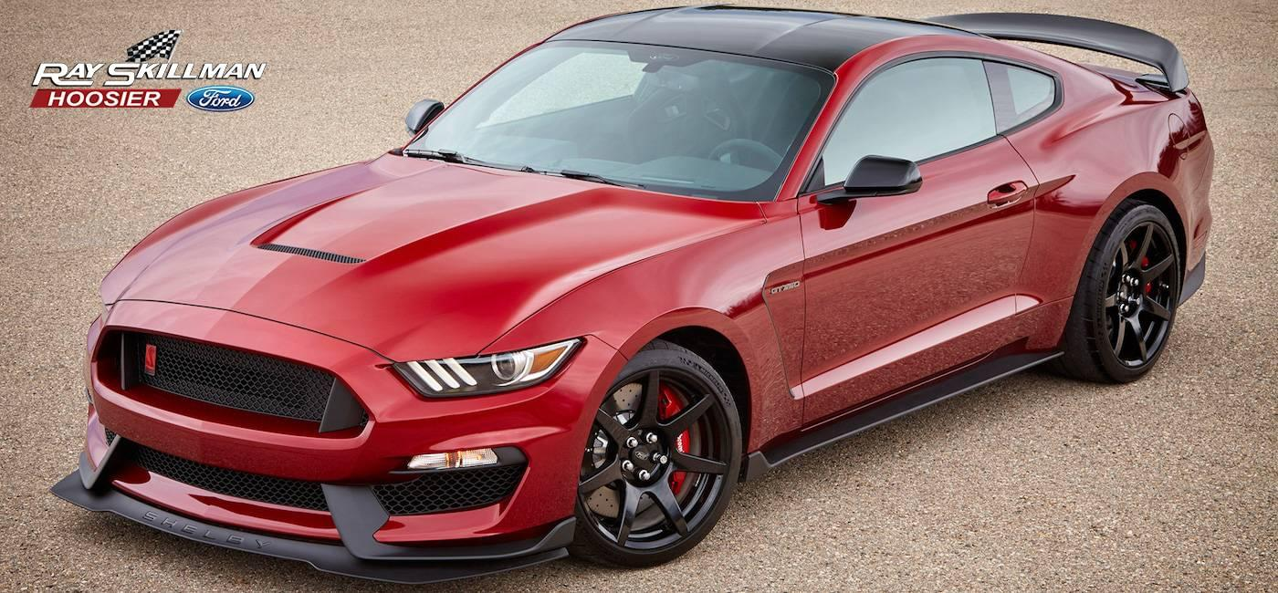 Ford Mustang Indianapolis IN