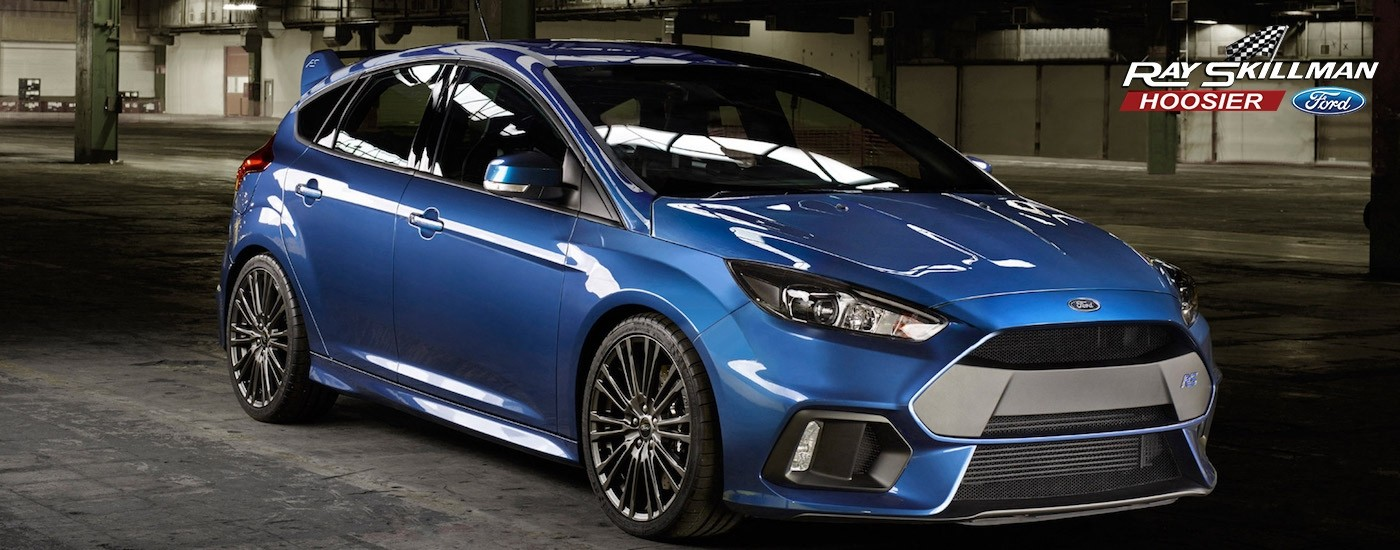 Ford Focus Plainfield Indiana