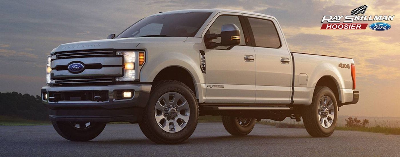 hoosier ford the all new ford super duty super in every way the ford. Cars Review. Best American Auto & Cars Review