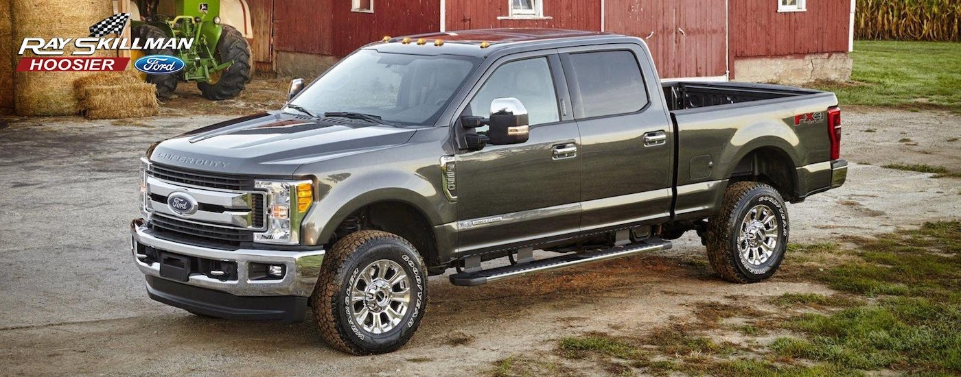 Ford F-250 Plainfield Indiana