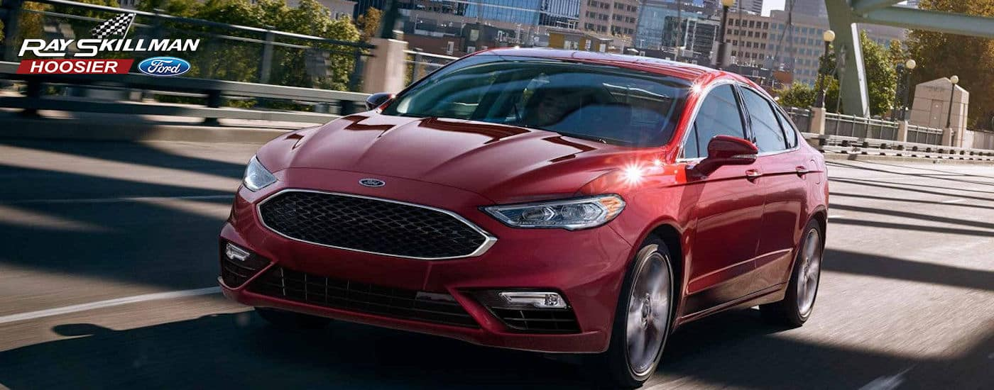 Ford Fusion Franklin IN
