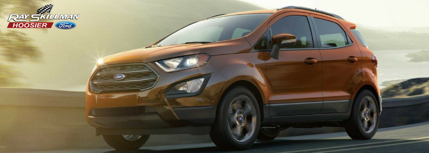 Ford EcoSport Plainfield IN