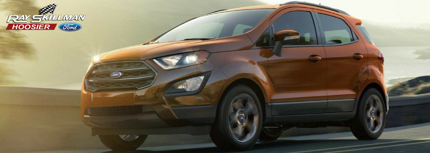 Ford-EcoSport-Indianapolis-IN-2